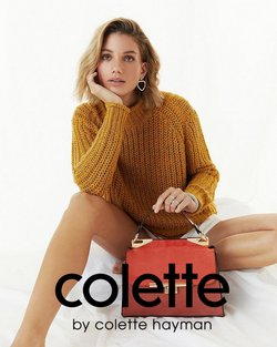 Colette catalogue ( More than one month )