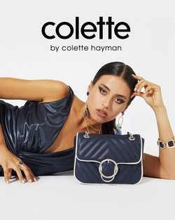 Colette specials in the Colette catalogue ( 22 days left)