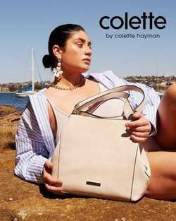 Colette specials in the Colette catalogue ( More than one month)