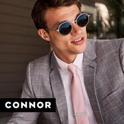Connor catalogue ( Expired )