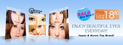Offers from contactlensXchange in the Sydney NSW catalogue