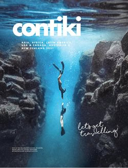 Travel & Leisure offers in the Contiki catalogue in Sydney NSW ( More than one month )
