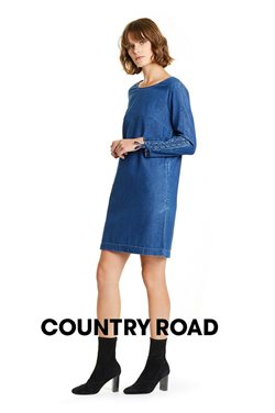 Offers from Country Road in the Melbourne VIC catalogue