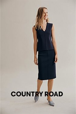 Offers from Country Road in the Canberra ACT catalogue