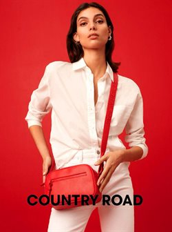 Country Road catalogue ( 12 days left )