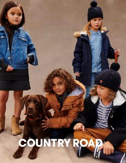 Country Road catalogue in Adelaide SA ( 6 days left )
