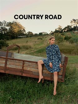 Country Road catalogue ( 11 days left )