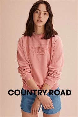 Country Road catalogue ( 28 days left )