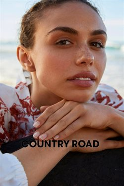 Country Road catalogue ( Expires today )