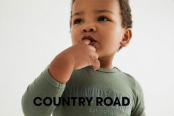 Country Road catalogue in Brisbane QLD ( 5 days left )