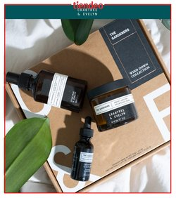 Crabtree & Evelyn catalogue ( 2 days left )