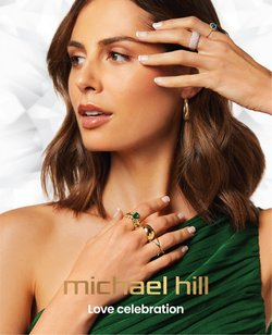 Clothing, Shoes & Accessories specials in the Michael Hill catalogue ( Expires tomorrow)
