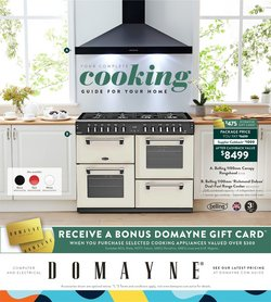 Domayne specials in the Domayne catalogue ( 8 days left)