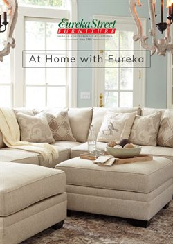 Eureka Street Furniture catalogue ( More than one month )