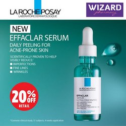 Wizard Pharmacy specials in the Wizard Pharmacy catalogue ( 4 days left)