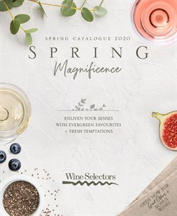 Wine Selectors catalogue ( 17 days left )