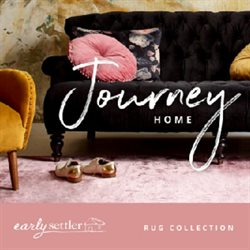 Homeware & Furniture offers in the Early Settler catalogue in Newcastle NSW
