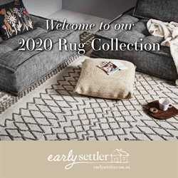 Early Settler catalogue ( More than one month )