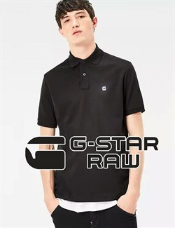 Offers from G-Star Raw in the Melbourne VIC catalogue
