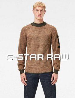 G-Star Raw specials in the G-Star Raw catalogue ( 29 days left)
