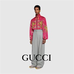 Luxury Brands offers in the Gucci catalogue in Sydney NSW ( Expires tomorrow )