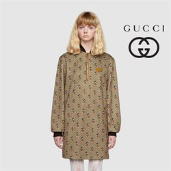 Gucci catalogue in Gold Coast QLD ( Expires tomorrow )