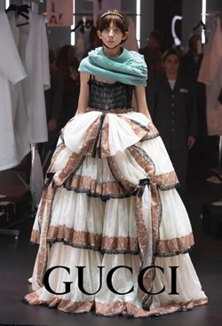 Luxury Brands offers in the Gucci catalogue in Sydney NSW ( 16 days left )