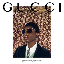Gucci catalogue ( Expires today )