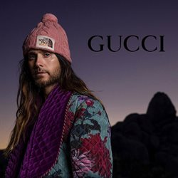 Gucci catalogue ( 1 day ago )