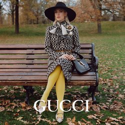 Gucci catalogue in Melbourne VIC ( 6 days left )