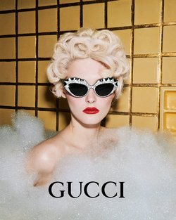 Gucci specials in the Gucci catalogue ( 23 days left)