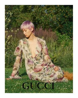 Luxury Brands specials in the Gucci catalogue ( More than one month)