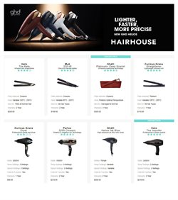 Hairhouse Warehouse catalogue in Newcastle NSW ( Expires tomorrow )