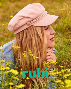 Offers from Rubi Shoes in the Adelaide SA catalogue