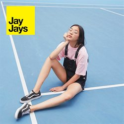 Yeppoon Central Shopping Centre offers in the Jay Jays catalogue in Yeppoon QLD