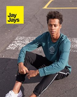 Clothing, Shoes & Accessories offers in the Jay Jays catalogue in Yeppoon QLD