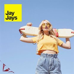 Clothing, Shoes & Accessories offers in the Jay Jays catalogue in Nelson Bay NSW