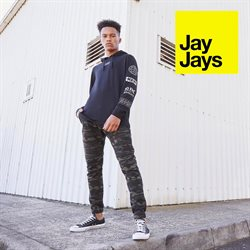 Offers from Jay Jays in the Sydney NSW catalogue