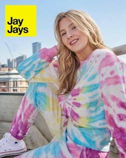 Clothing, Shoes & Accessories specials in the Jay Jays catalogue ( 27 days left)