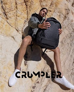 Offers from Crumpler in the Adelaide SA catalogue
