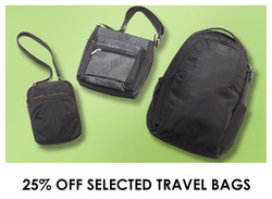Offers from Strandbags in the Yeppoon QLD catalogue