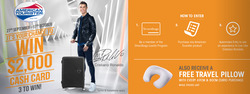 Offers from Strandbags in the Sydney NSW catalogue
