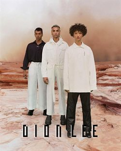 Dion Lee catalogue ( Expired )