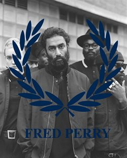 Offers from Fred Perry in the Sydney NSW catalogue