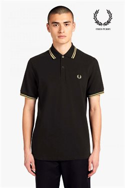 Fred Perry catalogue ( 14 days left )