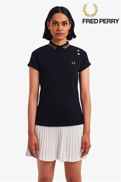 Fred Perry catalogue ( Expired )