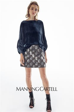 Offers from Manning Cartell in the Melbourne VIC catalogue