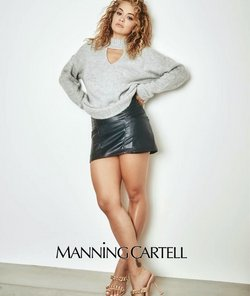 Manning Cartell specials in the Manning Cartell catalogue ( More than one month)
