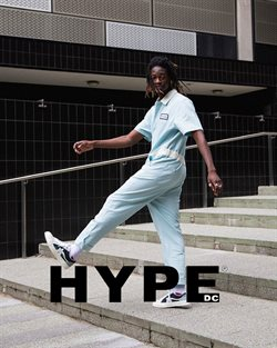 Offers from Hype DC in the Sydney NSW catalogue
