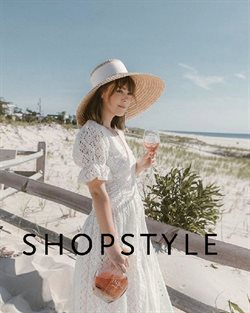 Offers from Shopstyle in the Sydney NSW catalogue